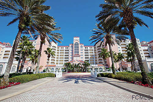 Additional photo for property listing at 200 Ocean Crest Drive 154  Palm Coast, Florida 32137 United States