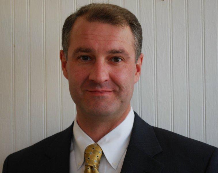 John Sherrod, III