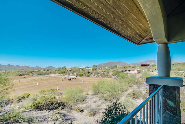 Single Family for Sale at 6206 E Rockaway Hills Drive Cave Creek, Arizona 85331 United States