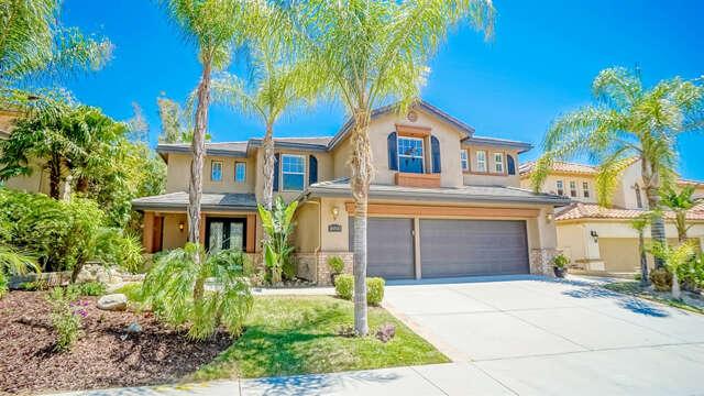 Single Family for Sale at 26833 Wyatt Lane N Stevenson Ranch, California 91381 United States