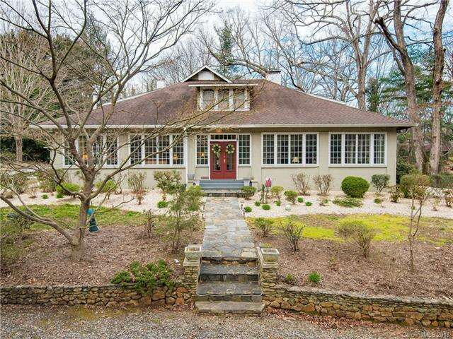 Single Family for Sale at 88 Miller Drive Tryon, North Carolina 28782 United States