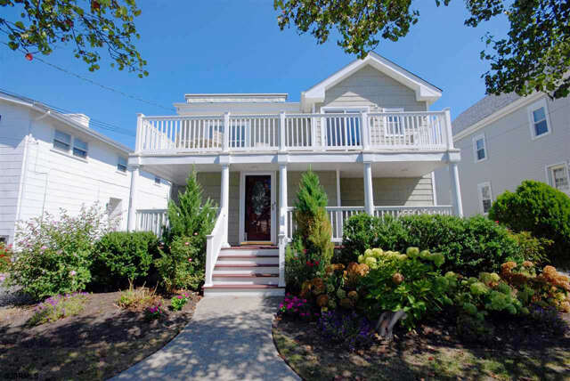 Real Estate for Sale, ListingId:41053425, location: 111 N Jefferson Ave Margate 08402
