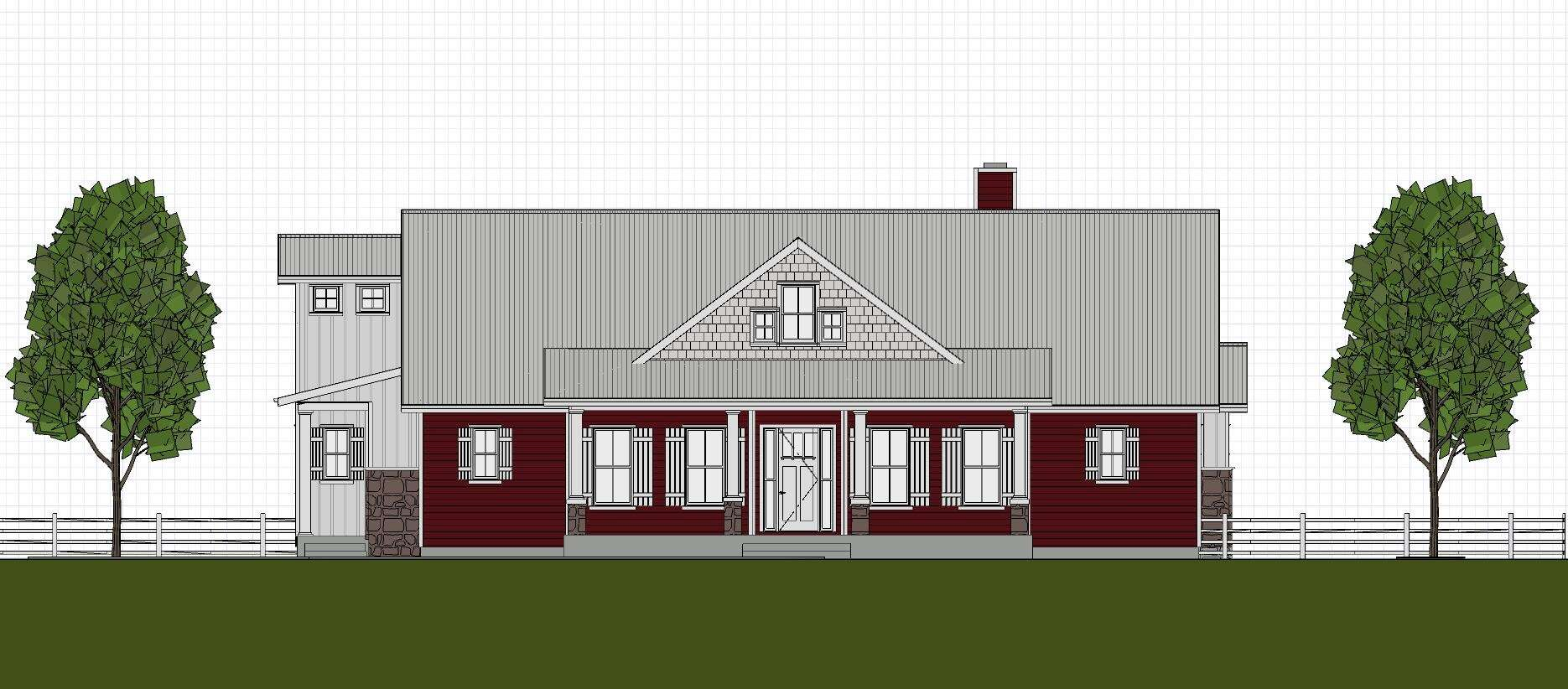 New Construction for Sale at 11940 SE 128 Place Road Ocklawaha, Florida 32179 United States