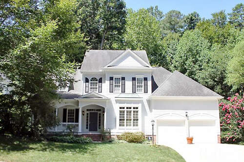 Single Family for Sale at 4305 Glen Laurel Drive Raleigh, North Carolina 27612 United States