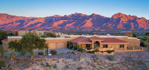 Single Family for Sale at 10685 N., Rocky Slope Place Oro Valley, Arizona 85737 United States