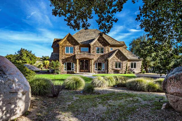 Single Family for Sale at 41825 Calle Bandido Murrieta, California 92562 United States
