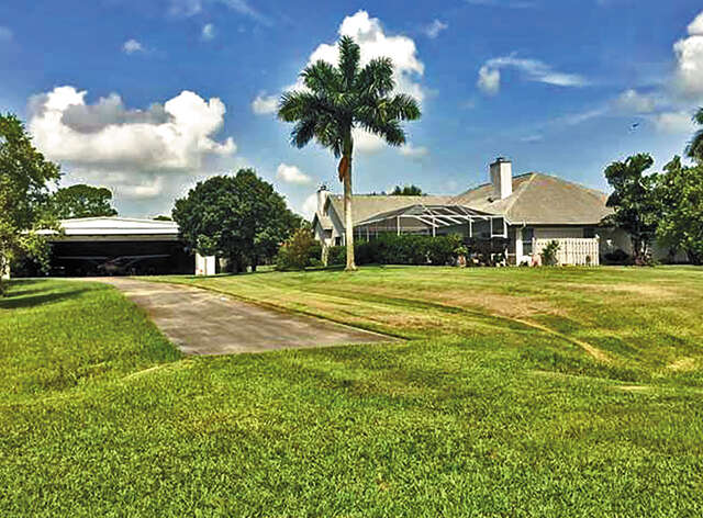 Single Family for Sale at 15363 Sky King Dr Port St. Lucie, Florida 34987 United States