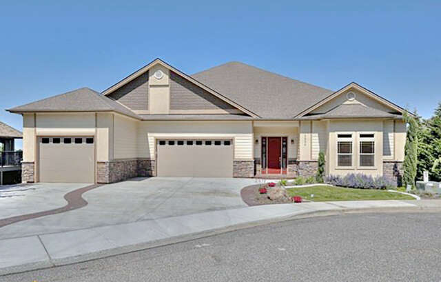 Single Family for Sale at 3804 West 40th Place Kennewick, Washington 99337 United States