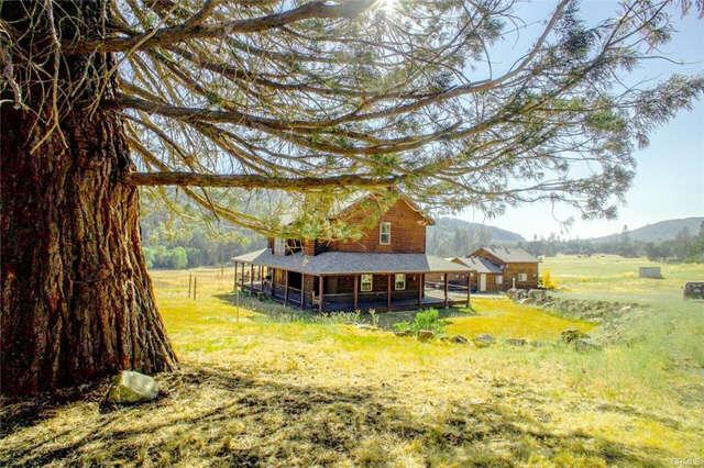 Single Family for Sale at 12905 Bottle Rock Road Kelseyville, California 95451 United States