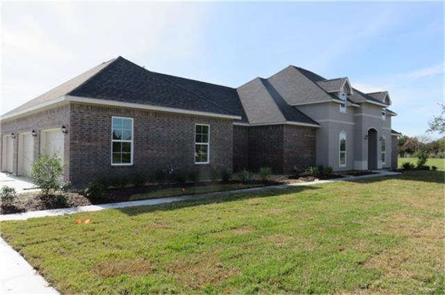 Single Family for Sale at 6318 Dow Reef Drive Baytown, Texas 77523 United States