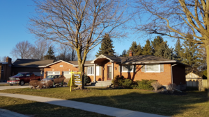 Single Family Home for Sale, ListingId:44094600, location: 196 Alison Rd Thamesford