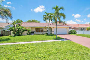 Featured Property in Boca Raton, FL 33433