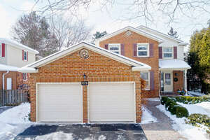 Featured Property in Mississauga, ON L5L 2N8