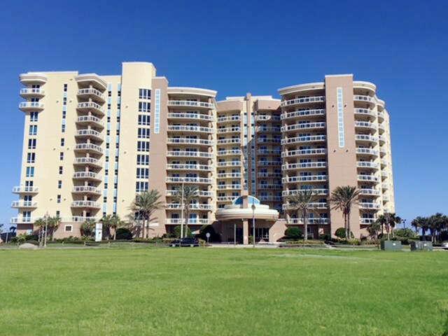 Condominium for Sale at 1925 S Atlantic Avenue Daytona Beach Shores, Florida 32118 United States