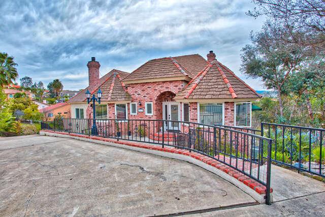 Single Family for Sale at 22831 Klamath Court Canyon Lake, California 92587 United States