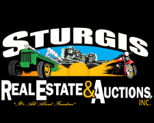 Sturgis Real Estate & Auctions