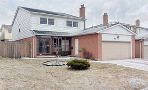 Real Estate for Sale, ListingId: 44184144, Scarborough, ON  M1S 4H8