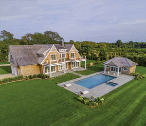 Featured SOUTHAMPTON Real Estate Listing