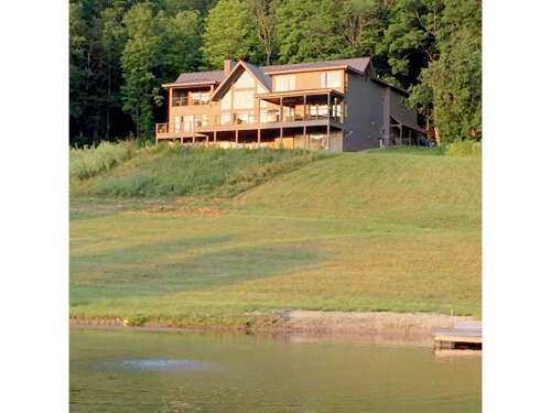 Single Family for Sale at 1881 Herrick Brook Road Pawlet, Vermont 05761 United States