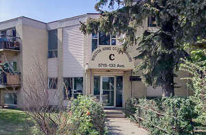 Featured Property in Edmonton, AB T5A 0K3