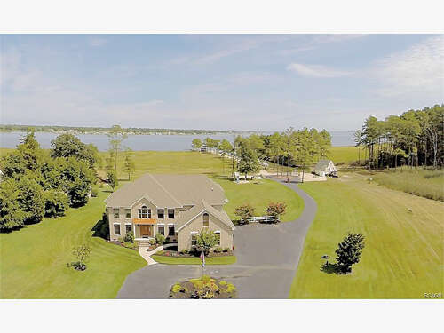 Single Family for Sale at 34822 Boathouse Lane Lewes, Delaware 19958 United States