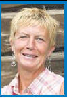 Bev McCarthy, Sundre Real Estate