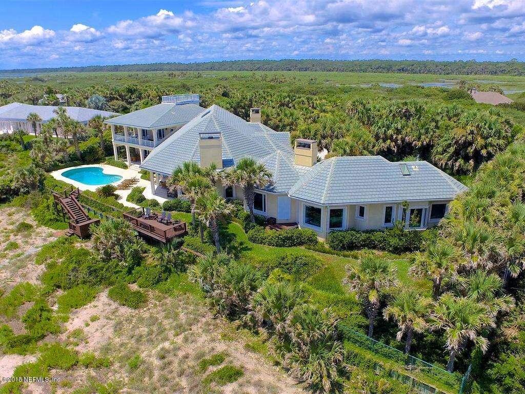 Single Family for Sale at 1299 Ponte Vedra Blvd Ponte Vedra Beach, Florida 32082 United States