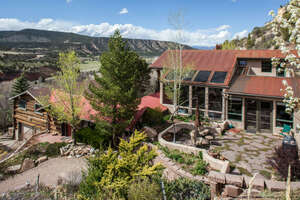 Featured Property in Carbondale, CO 81623