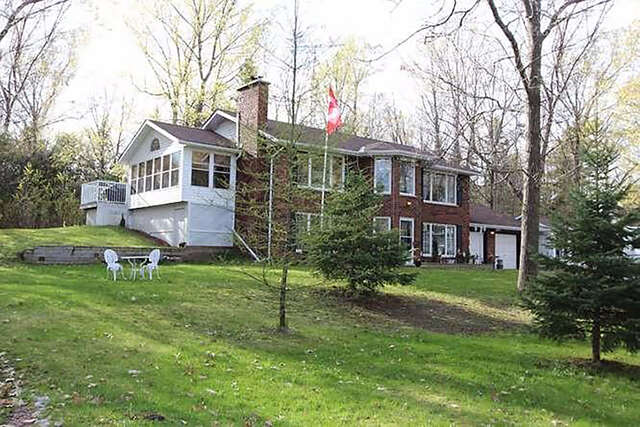 Real Estate for Sale, ListingId:45224220, location: 18 BESSIE Avenue Bobcaygeon K0M 1A0