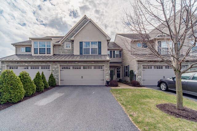 Home Listing at 21 REBECCA DRIVE, DENVER, PA