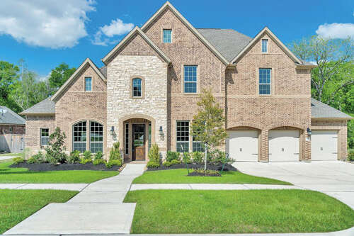 Single Family for Sale at 30802 Crest View Terrace Fulshear, Texas 77441 United States