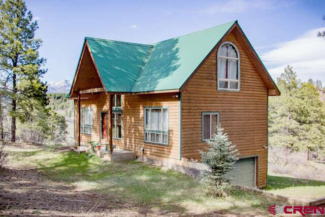 Real Estate for Sale, ListingId:45019346, location: 141 Buena Vista Place Pagosa Springs 81147
