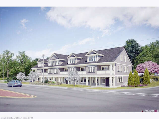 Condominium for Sale at 42 State Rd 5 Kittery, Maine 03904 United States