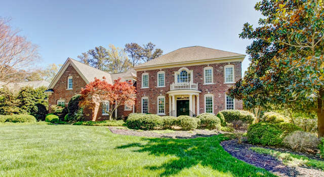 Single Family for Sale at 3068 Nathaniel's Green Williamsburg, Virginia 23185 United States