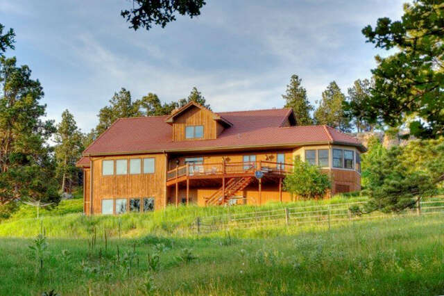 Single Family for Sale at 20492 Crook Mountain Rd Whitewood, South Dakota 57793 United States