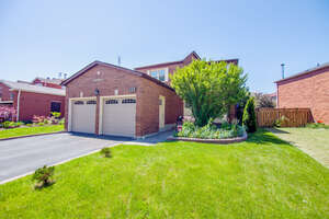 Featured Property in Mississauga, ON L4Z 3H9