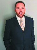 Brian Connaughton, Matthews Real Estate