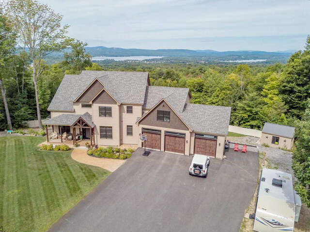 Single Family for Sale at 29 Garden Hill Drive Gilford, New Hampshire 03249 United States