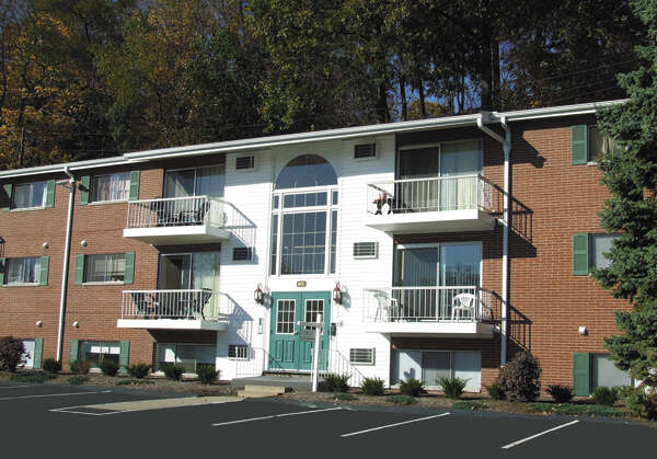 Apartments for Rent, ListingId:80784, location: 600 Stevens Drive Pittsburgh 15237