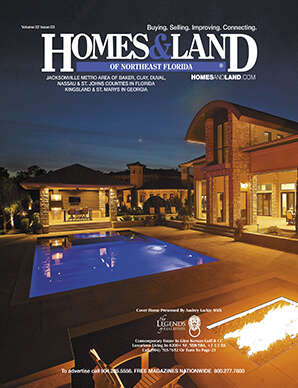 Homes & Land of Northeast Florida