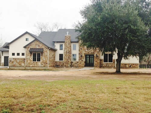 Single Family for Sale at 4403 Upper Oxbow Trace Fulshear, Texas 77441 United States