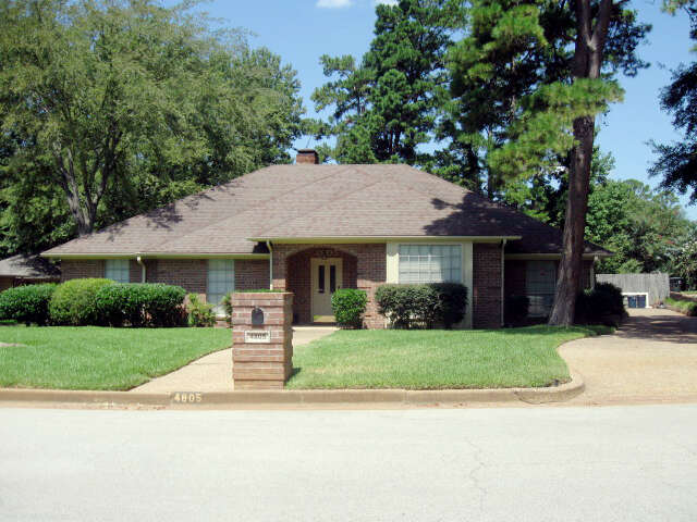 Real Estate for Sale, ListingId:40632927, location: 4805 Wendover Tyler 75703