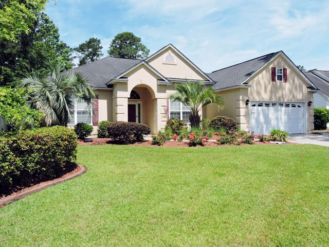 Real Estate for Sale, ListingId:45524996, location: 6455 Somersby Drive Murrells Inlet 29576