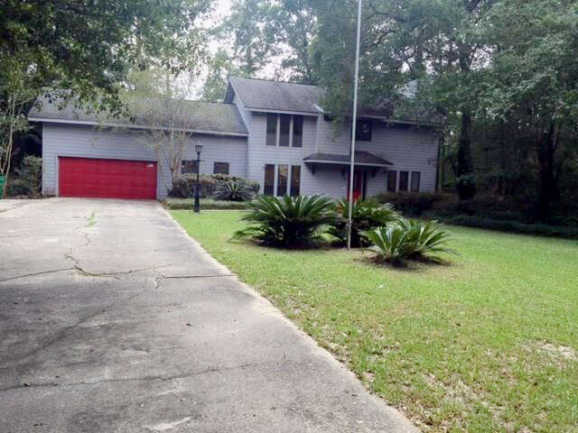 Real Estate for Sale, ListingId:40683490, location: 1250 ST CHRISTOPHER Drive Slidell 70460