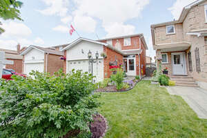 Featured Property in Brampton, ON L6X 3N5
