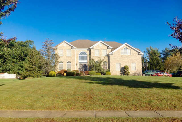 Single Family for Sale at 29 Cedarview Avenue Jackson, New Jersey 08527 United States