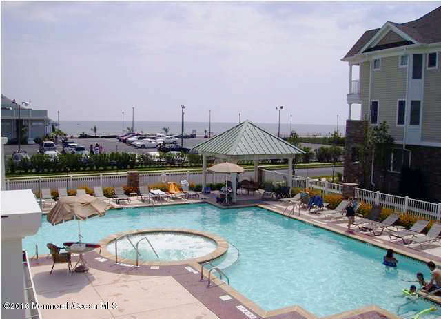 Condominium for Sale at 33 Cooper Avenue Long Branch, New Jersey 07740 United States