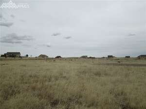 Land for Sale, ListingId:50875337, location: 1655 Aldrin Place Colorado Springs 80929