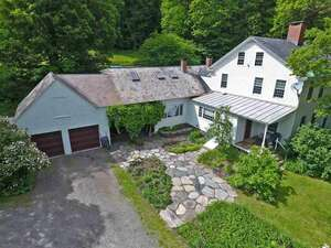Real Estate for Sale, ListingId: 45776090, Newfane, VT  05345