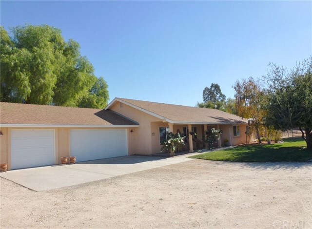 Single Family for Sale at 2580 Gray Hawk Way San Miguel, California 93451 United States